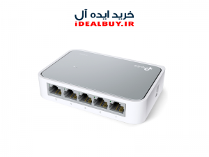 سوییچ TPLINK TL-SF1008D 8-Port