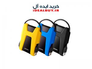 هارد اکسترنال ADATA DashDrive Durable HD680 1TB
