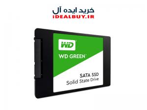 اس اس دی Western Digital Green  Internal SSD Drive 480GB