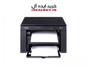 پرینتر چندکاره لیزری کانن  i-SENSYS MF3010