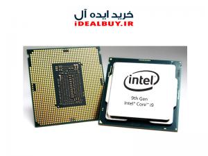 پردازنده Intel® Core™ i9-9900K