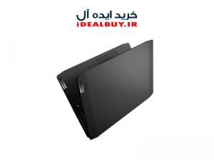 لپ تاپ  Lenovo Gaming 3  i5/16/128+1/4GB