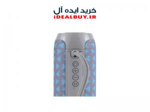 اسپیکر Kingstar KBS-126 Bluetooth Speaker