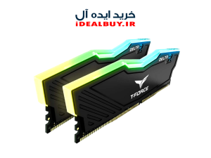 رم دسکتاپ Geil Evo Potenza DDR4 3000MHz CL16 Single Channel Desktop RAM 16GB