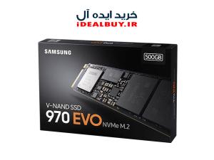 اس اس دی Samsung 980 M.2 2280 NVMe PCIe 1TB SSD