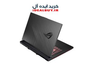 لپ تاپ  ASUS VivoBook k571li-bq262 - i7/8/1+256/4