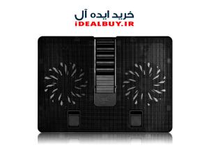 خنک کننده لپ تاپ DeepCool Multi Core X6 Coolpad
