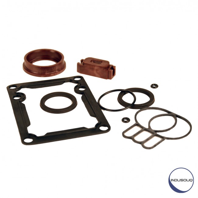 کیت تعمیراتی پمپ دیافراگمی - Air valve repair kit