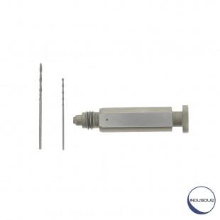Mix chamber kit round AR2929