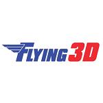 Flying 3D