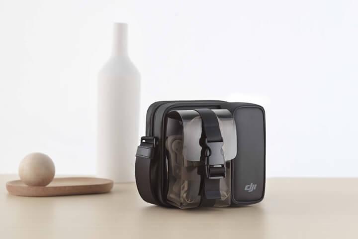 کیف مینی بگ مناسب مویک مینی