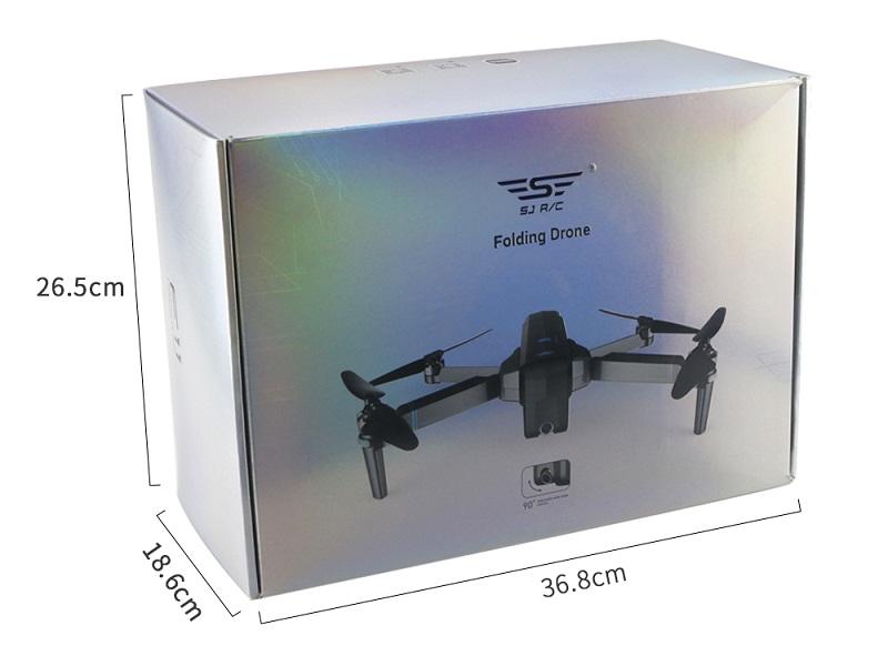 SJRC F11 Box