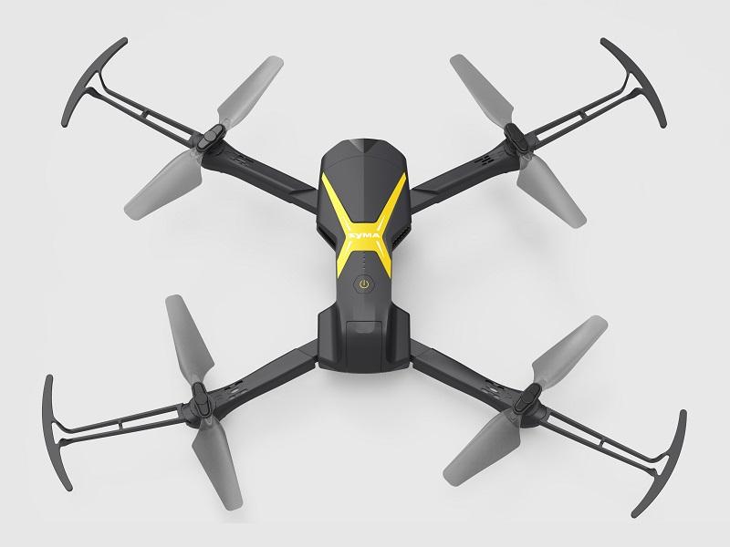 Syma Z6 Quadcopter