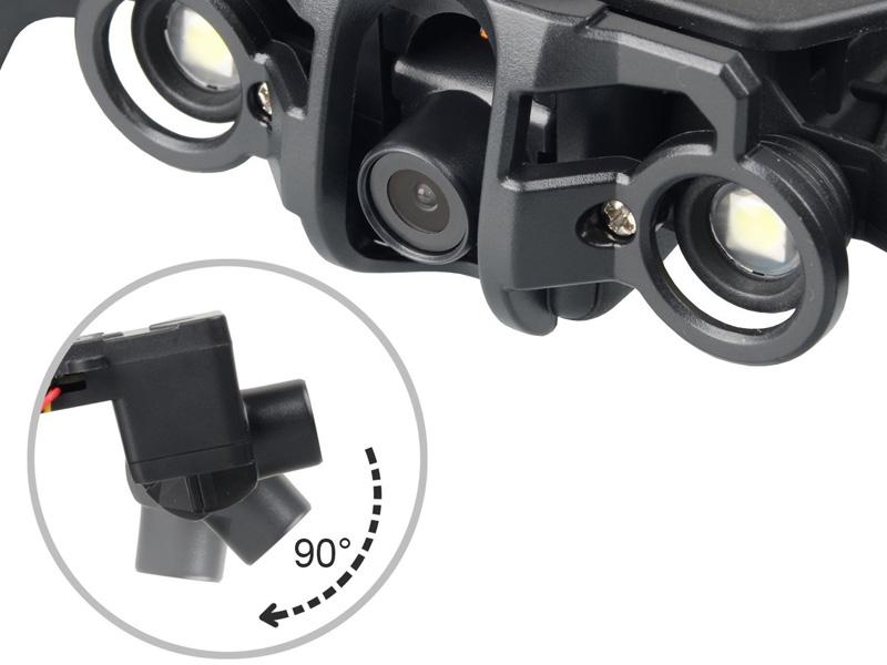 دوربین C5830 برای کواد کوپتر BUGS 6 / BUGS 8