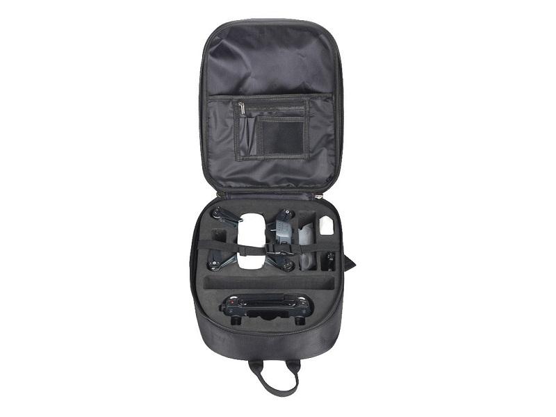 هاردکیس و کوله مناسب کوادکوپتر اسپارک DJI Spark Backpack Carrying Case