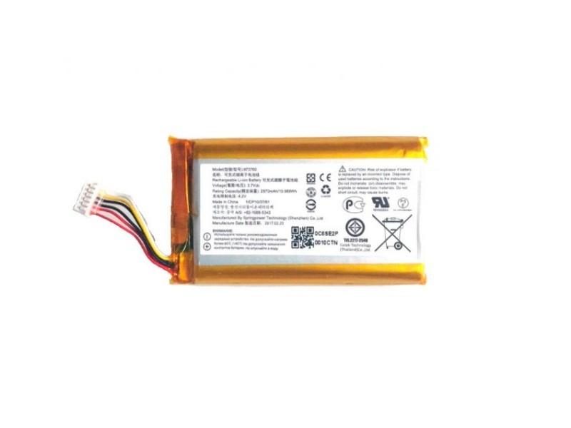 باتری ریموت کنترل اسپارک