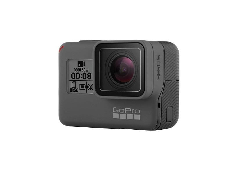 دوربین گوپرو هیرو 5 بلک (کارکرده)