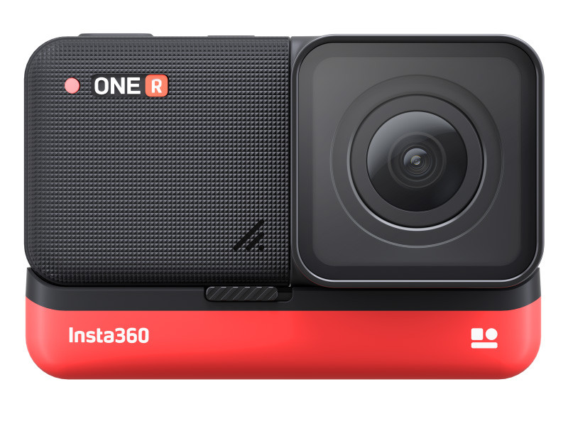 دوربین Insta360 One R Twin Edition