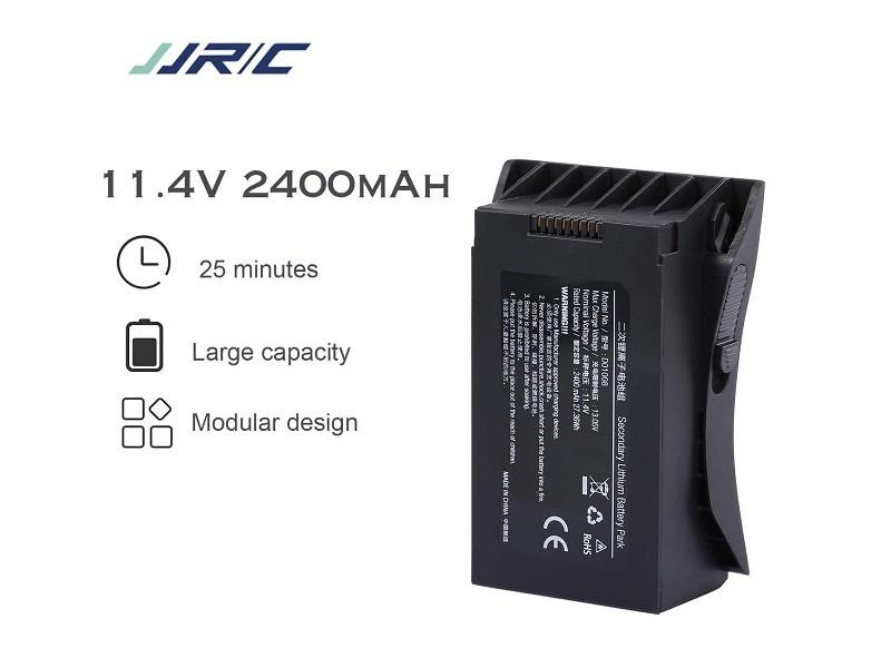 JJRC X12 lipo battery