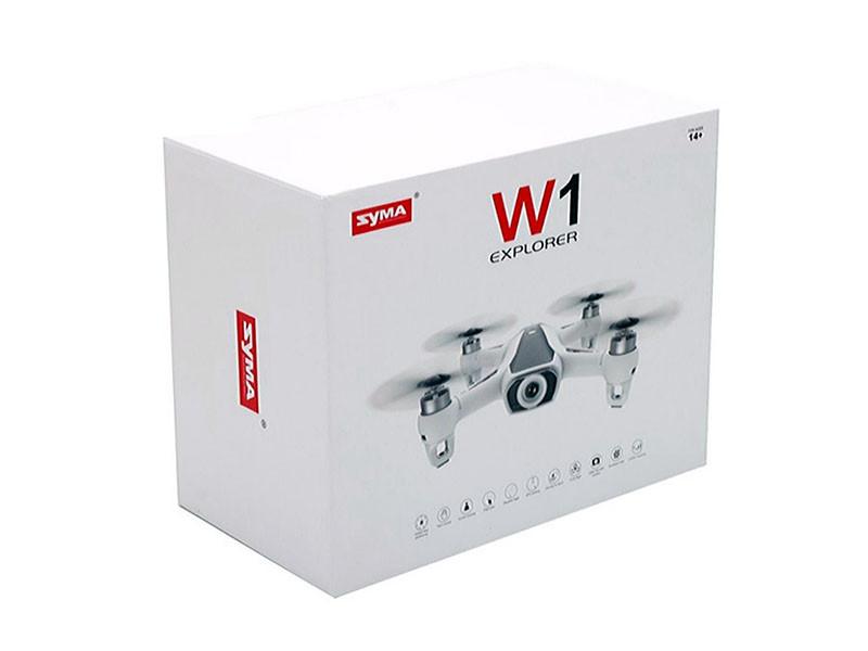 جعبه کوادکوپتر سایما W1