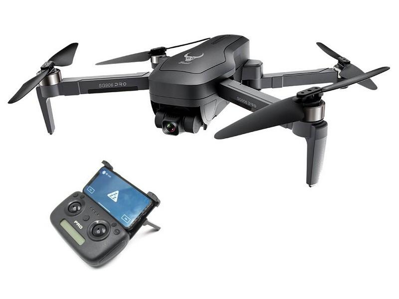 کوادکوپتر ZLRC SG906 Pro