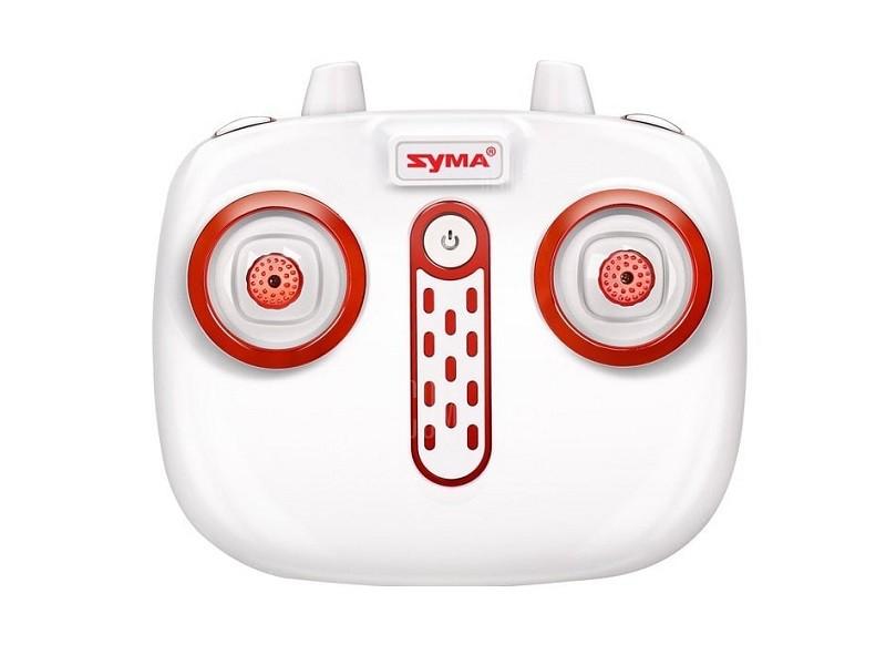 ریموت کنترل کوادکوپتر سایما Syma X8SW