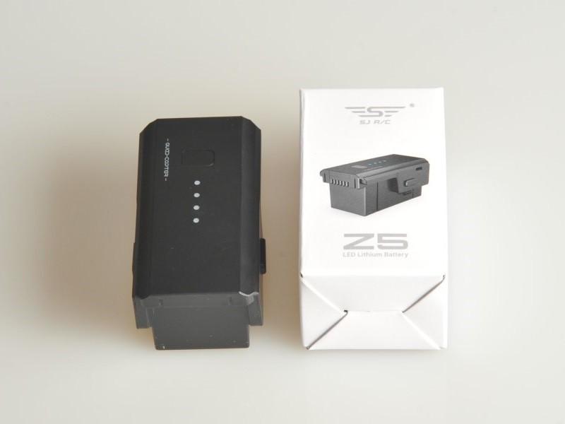 باتری کوادکوپتر SJRC Z5