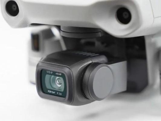 دوربین کوادکوپتر مویک ایر ۲