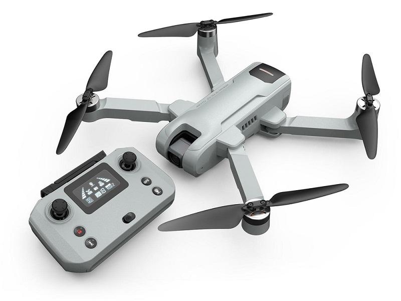 کوادکوپتر دوربیندار MJX V6