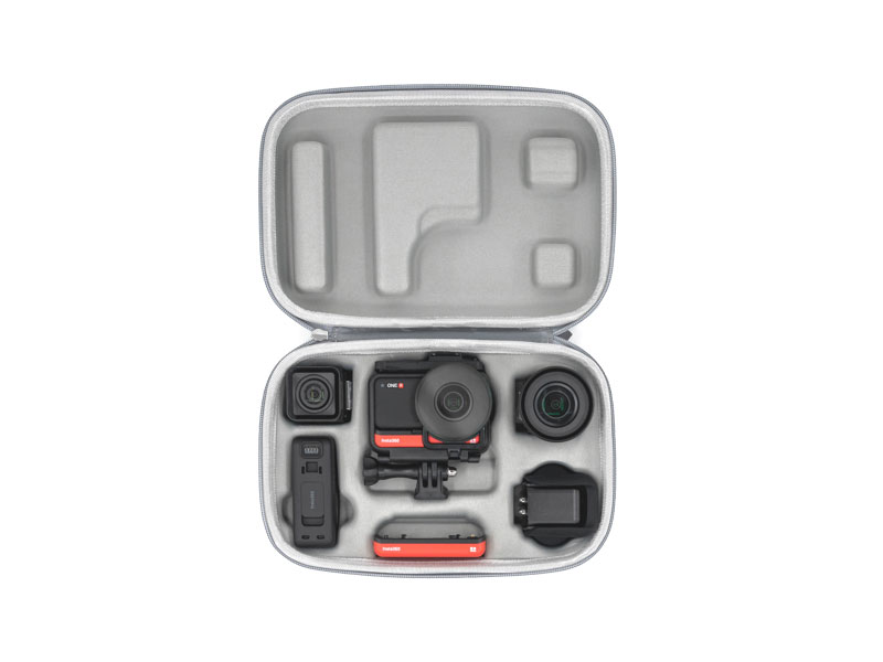 کیف دوربین Insta360 ONE R