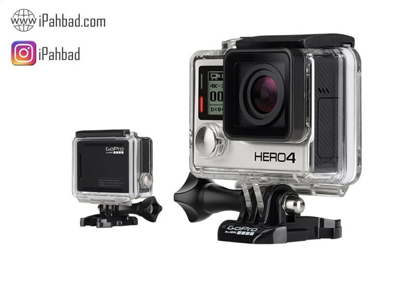 دوربین گوپرو Gopro Hero4 Black