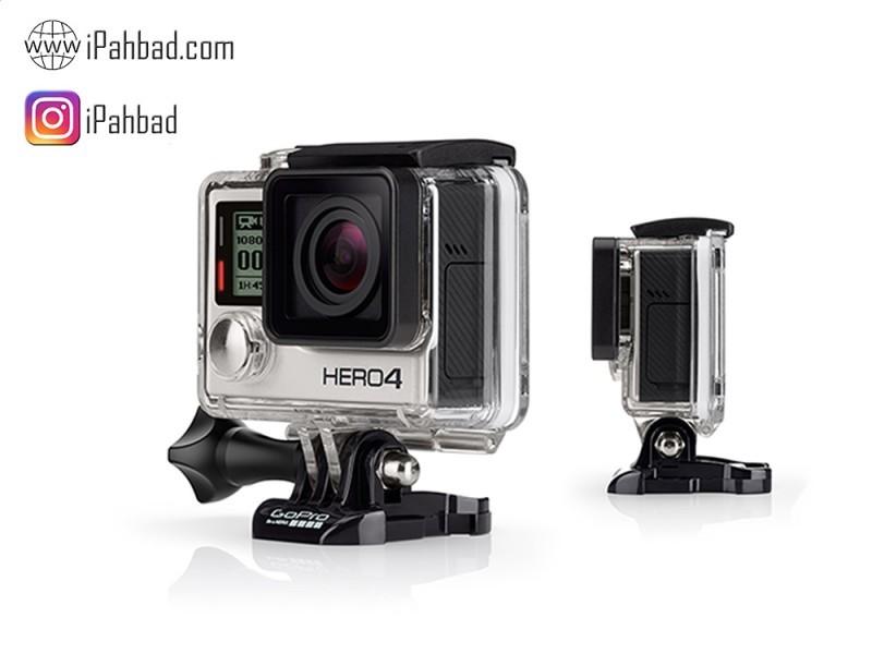 دوربین گوپرو Gopro Hero4 Silver