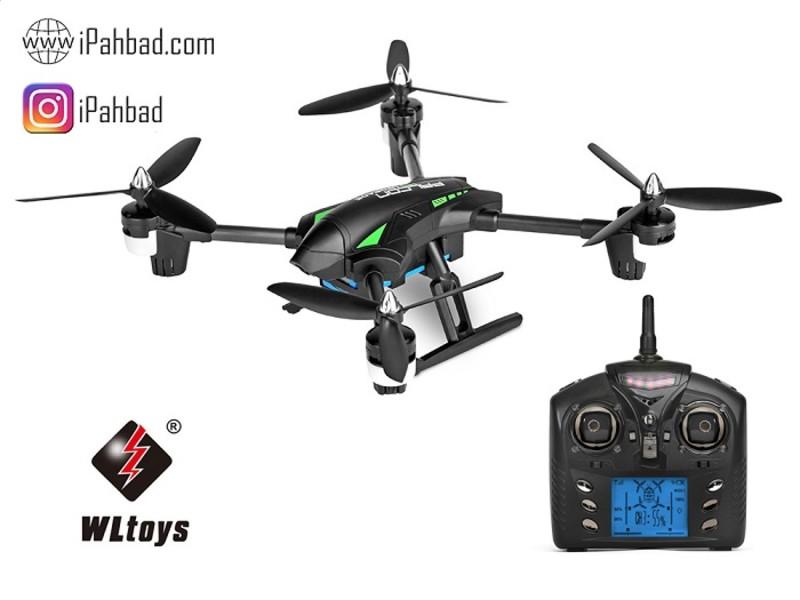 کوادکوپتر WLtoys Q323 (بدون دوربین)