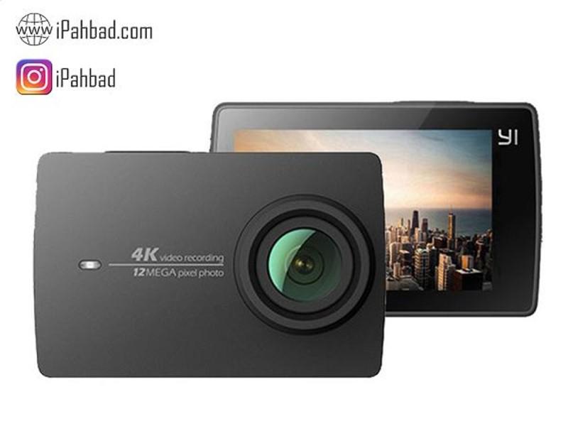 دوربين شياومی مدل Xiaomi Yi 4K