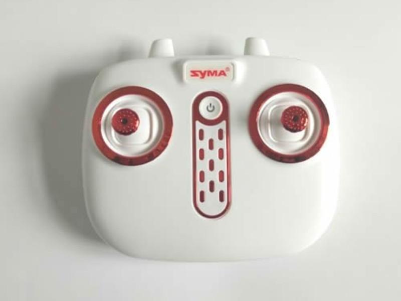 ریموت کنترل کوادکوپتر سیما Syma X8SW