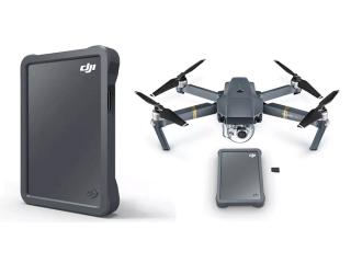 سیگیت DJI Fly Drive را برای کاربران پهپاد معرفی کرد