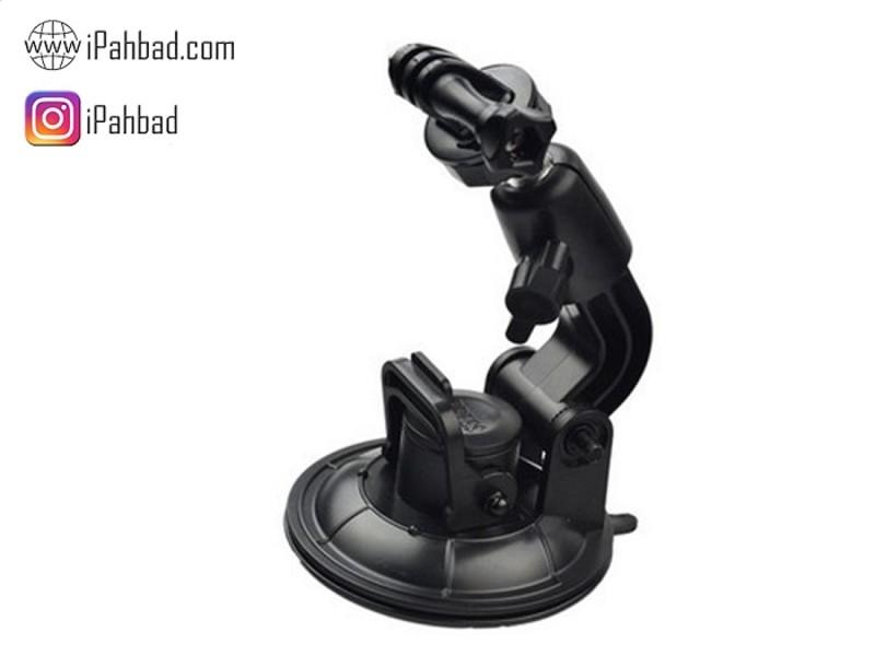 ساکشن مانت دوربین گوپرو برای بدنه ماشین