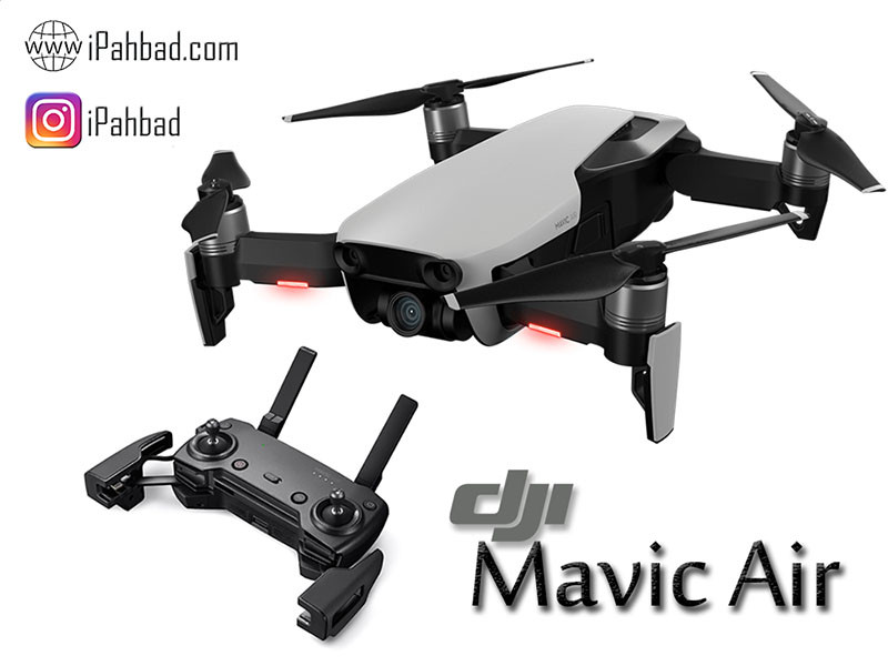 کوادکوپتر مویک ایر DJI Mavic Air