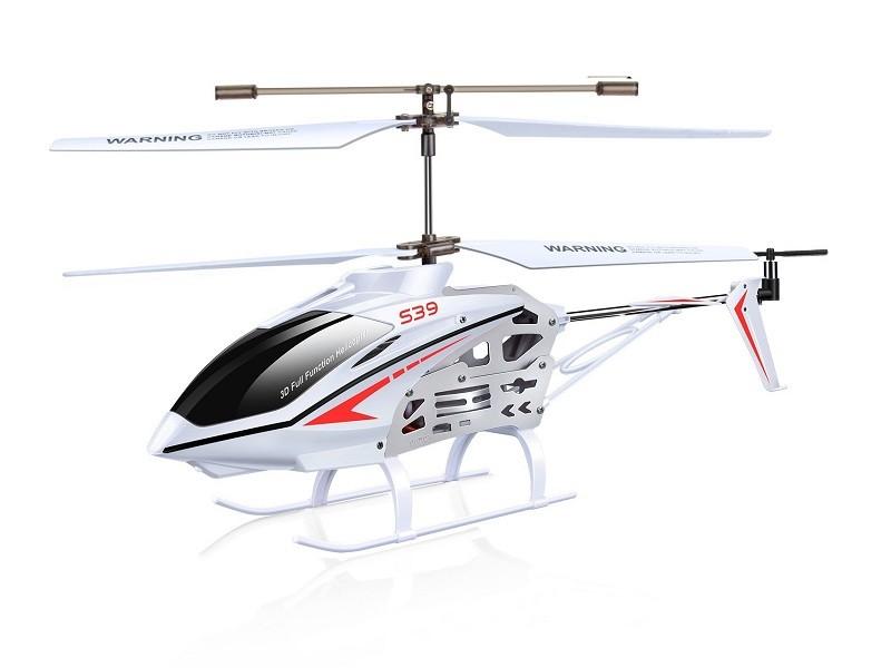 هلیکوپتر کنترلی سایما Syma S39