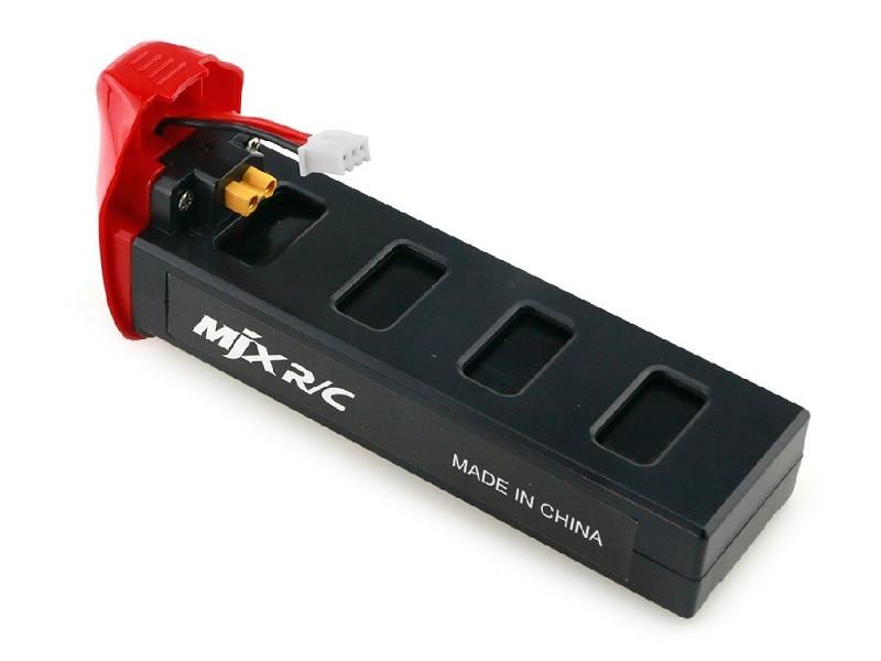 باتری کوادکوپتر MJX Bugs 2 (قرمز)