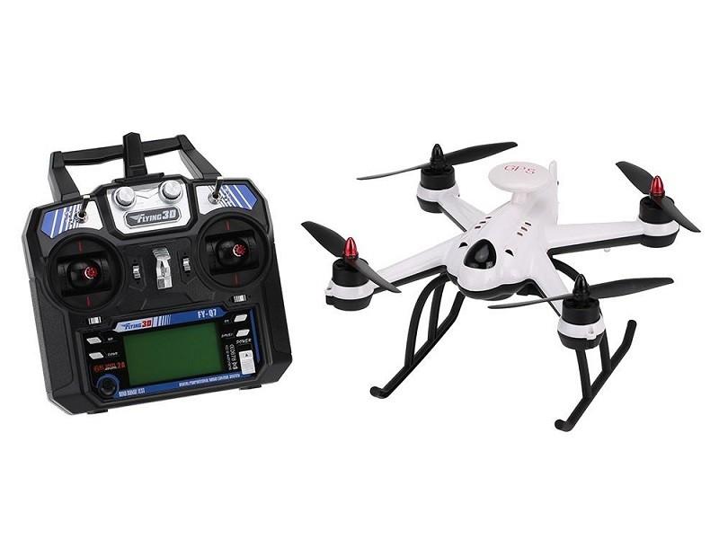کواد کوپتر Flying 3D X6 GPS