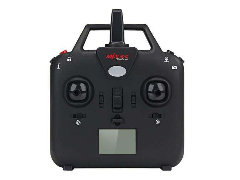 ریموت کنترل کوادکوپتر MJX Bugs 2