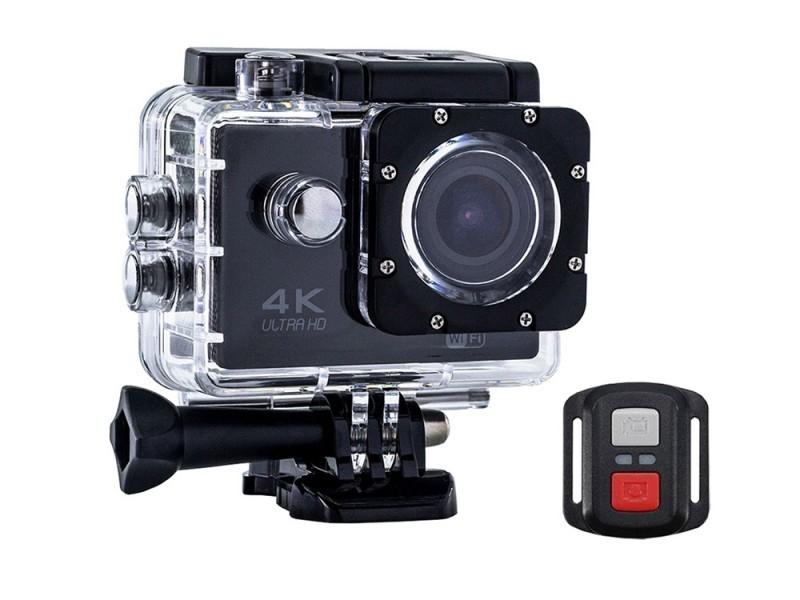 دوربین ورزشی 4K+ریموت (کیفیت +A)
