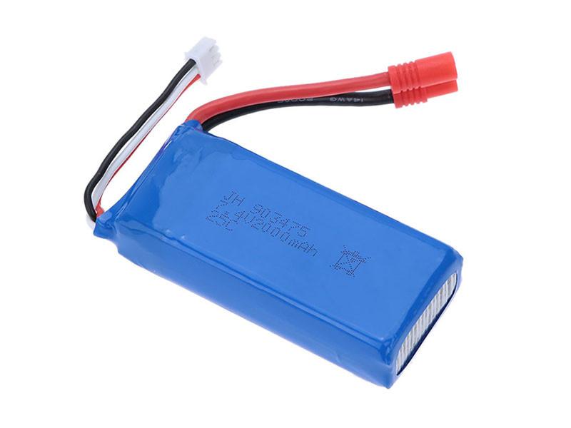 باتری کوادکوپتر سایما X8