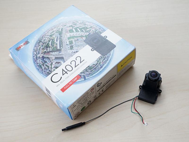 دوربین C4022