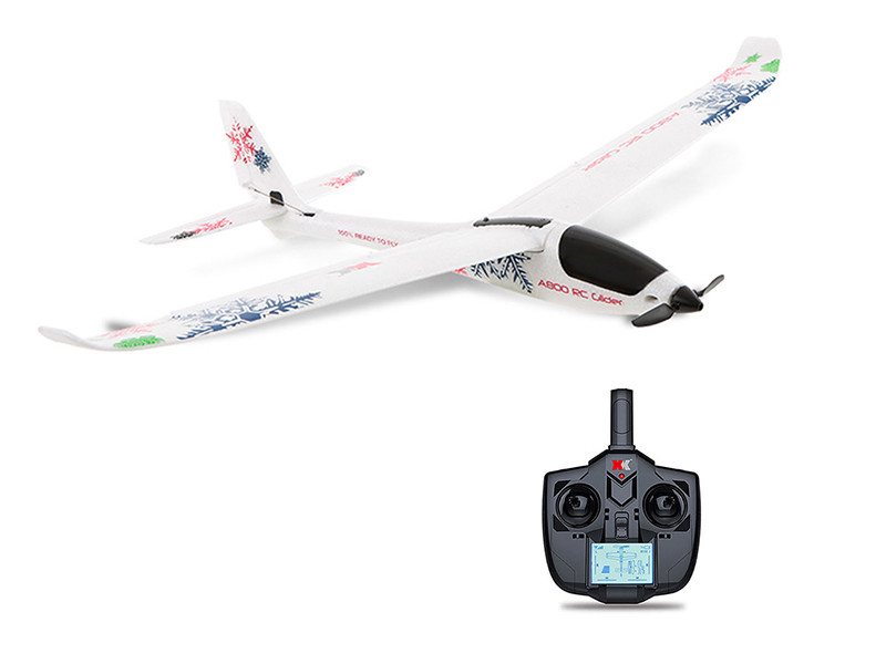 هواپیمای کنترلی XK-A800