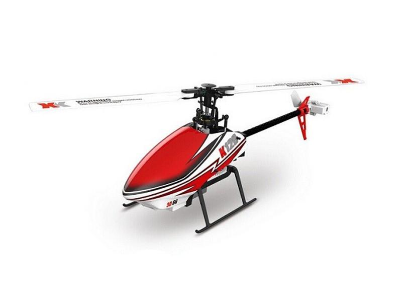 هلیکوپتر کنترلی XK-K120