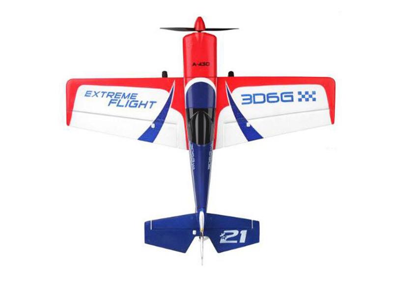 هواپیمای مدل کنترلی XK-A430