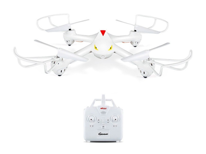 کوادکوپتر بدون دوربین MJX X708