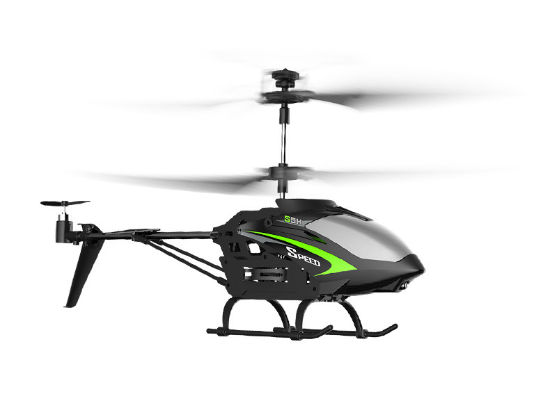هليکوپتر کنترلی سایما مدل Syma S5H